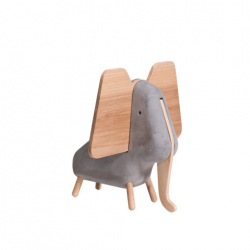 Elefant i beton