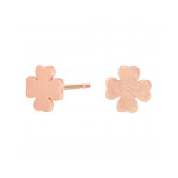 Lucky ørestikker rosaforgyldt