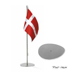 Piet Hein170  cm gulvflag