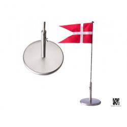 Fortinnet bordflag 30 cm