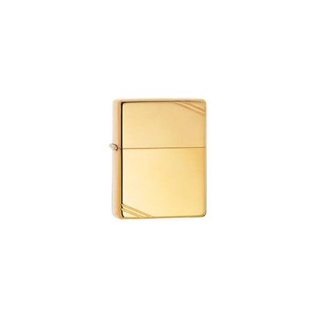 Zippo lighter Vintage Brass