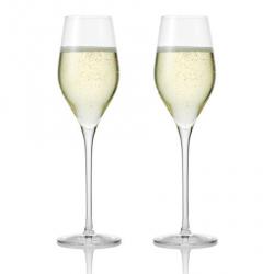 Aida Champagneglas 2 pak