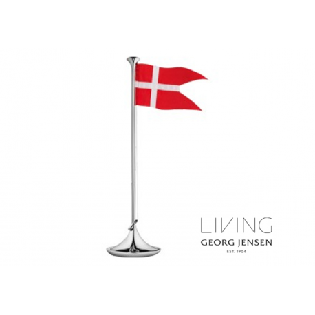 Georg Jensen flag
